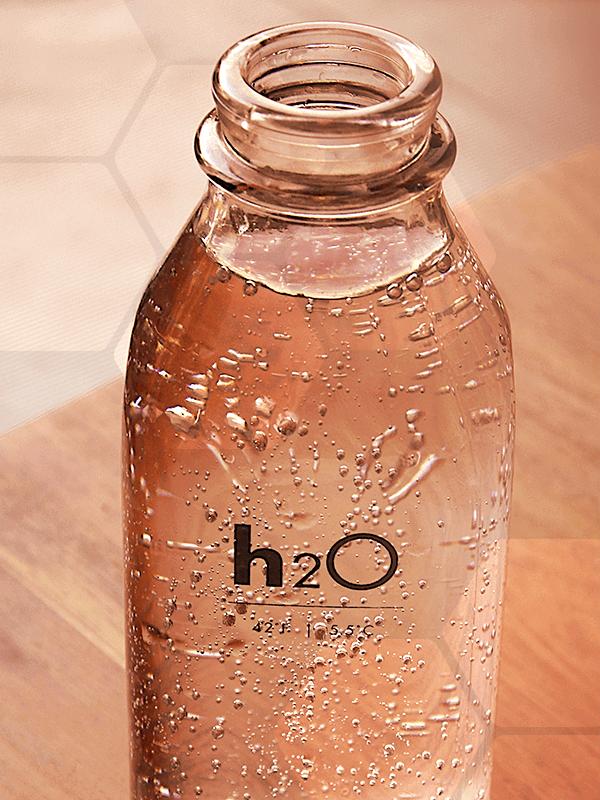 consommer autrement fin des bouteilles d'eau en plastique