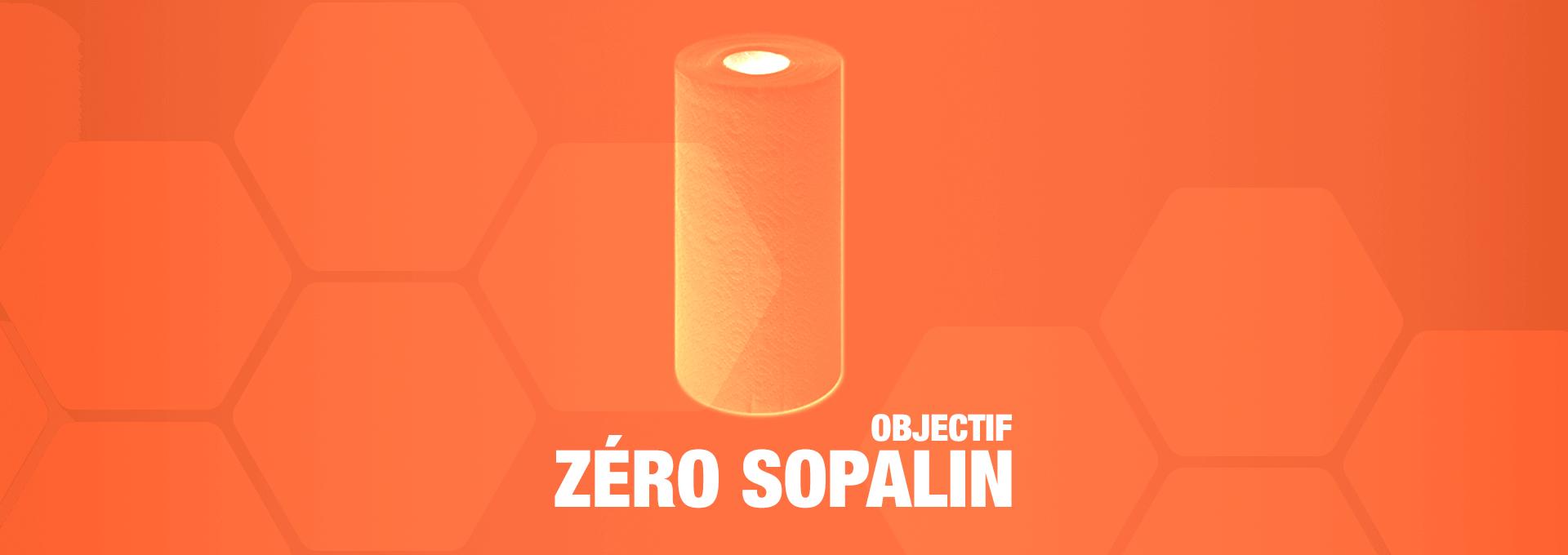 consommer autrement zéro sopalin
