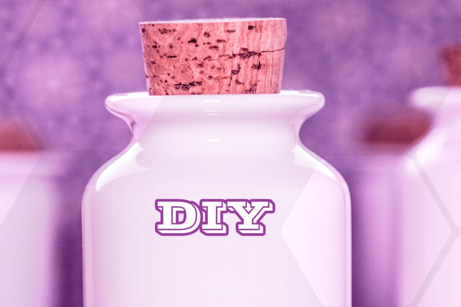 Ou trouver les ingrédients de nos recettes DIY