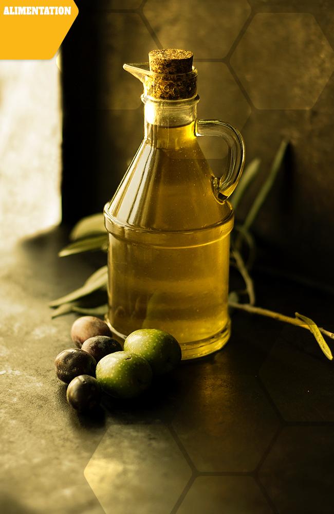 alimentation choisir son huile olive