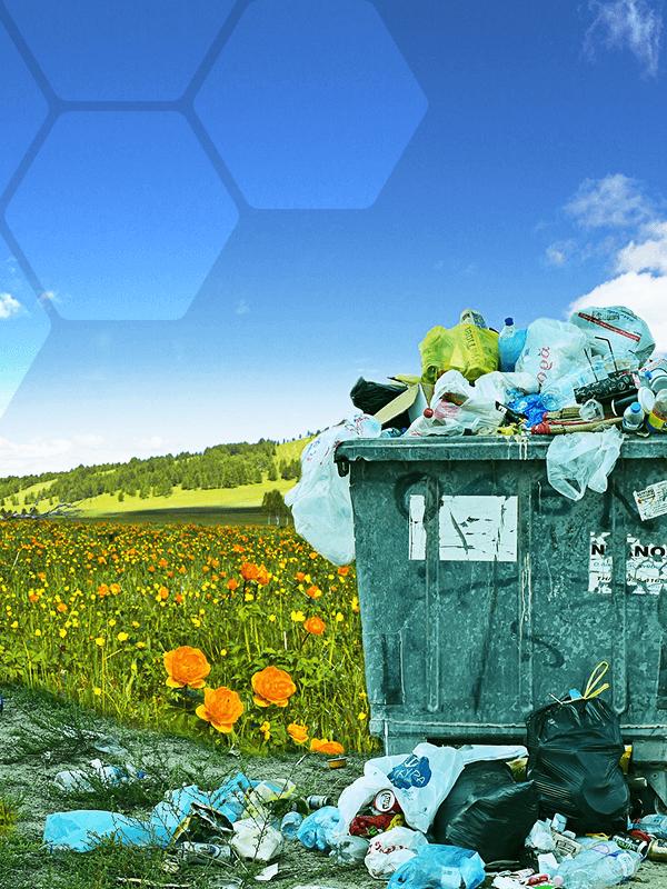 tri & déchets Les sacs plastiques ne se recyclent pas