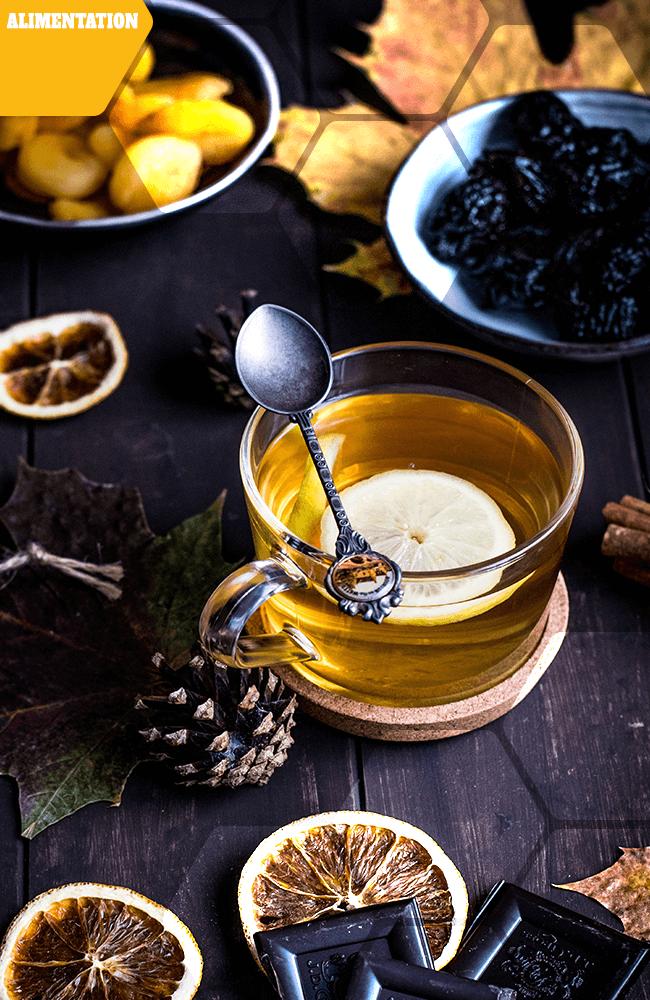 comment choisir du thé
