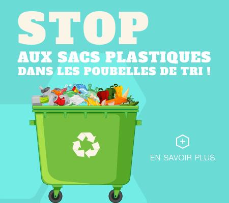bee'lity astuces éco-responsables écologiques tri déchets