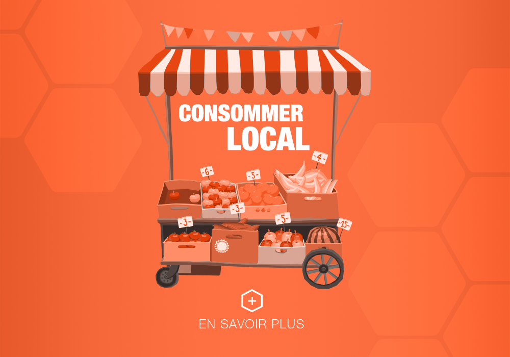 consommer autrement consommer local