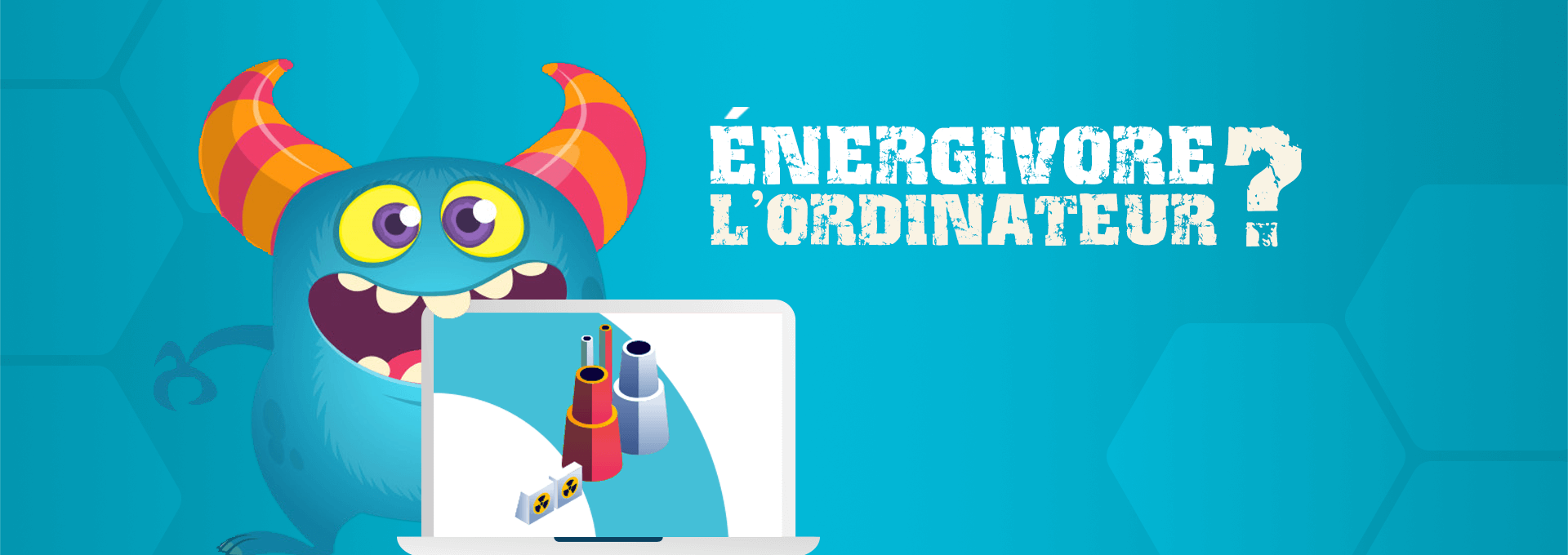 énergie énergivore ordinateur