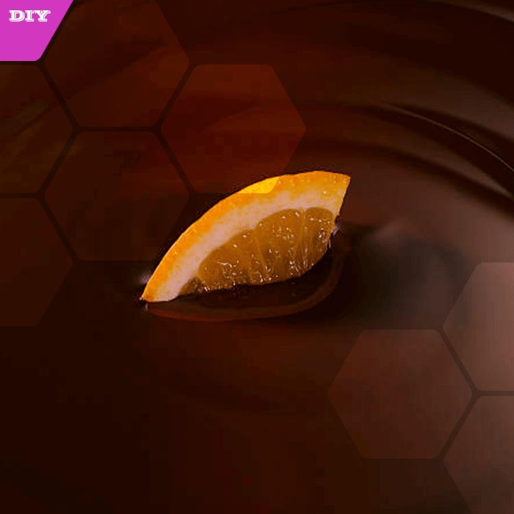 diy orangette anti gaspi maison