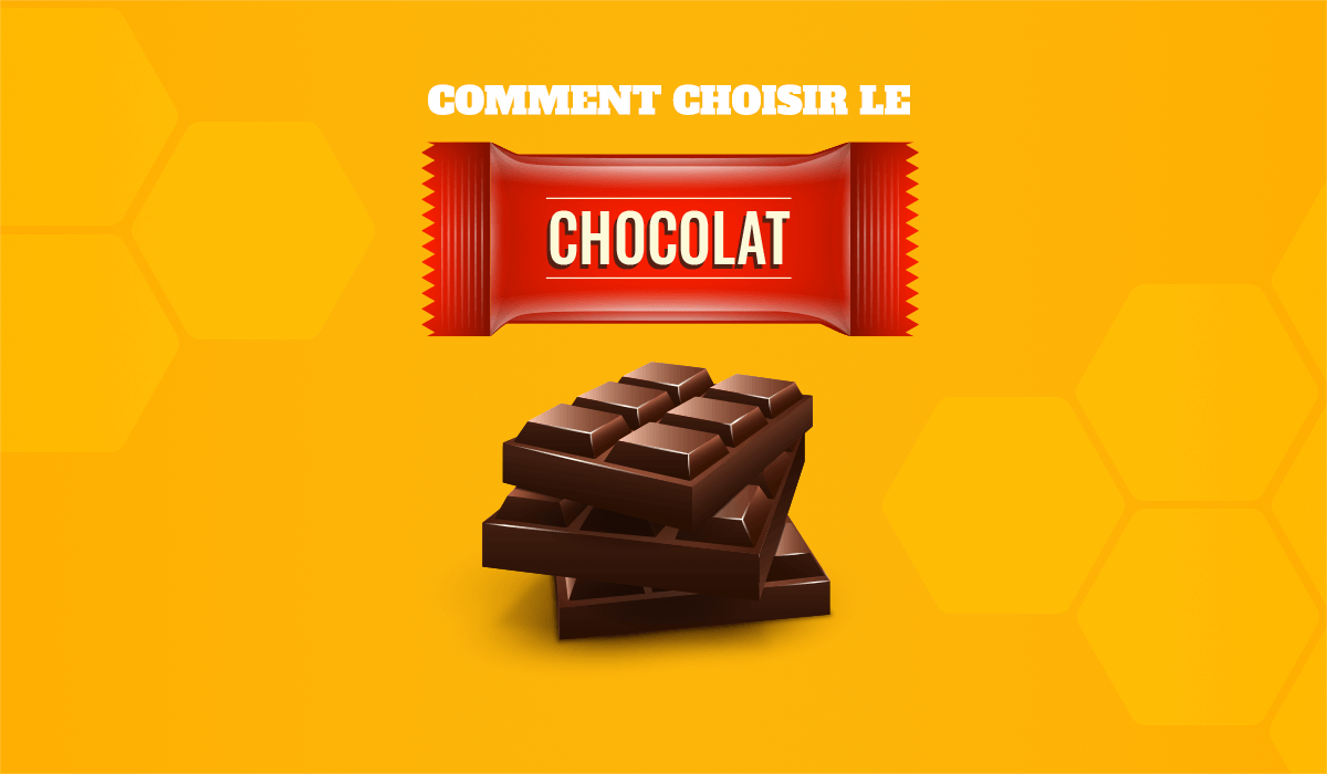 alimentation choisir le chocolat