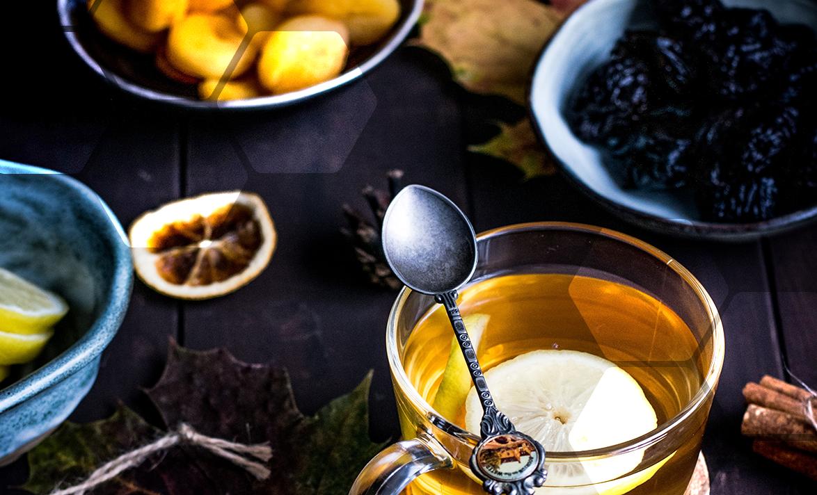 alternatives au thé